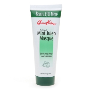 Queen Helene Mint Julet Masque. Image via Drugstore.com