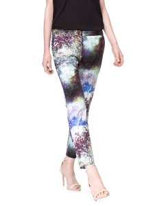 Printed trousers, $59.90