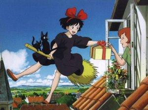 Image via Studio Ghibli.
