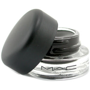 MAC Fluidline in Blacktrack. $16.00. Image via MAC.