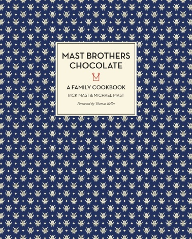 mast brothers cookbook, mast brothers chocolate
