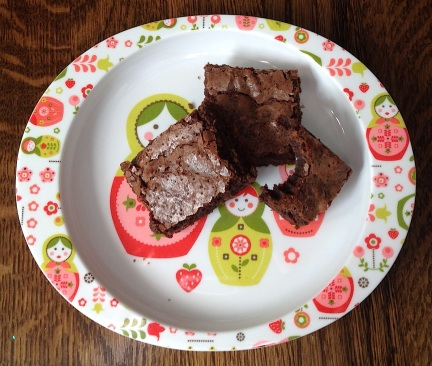 brownies, mast brothers