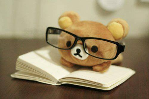 Study hard! Image via Tumblr.