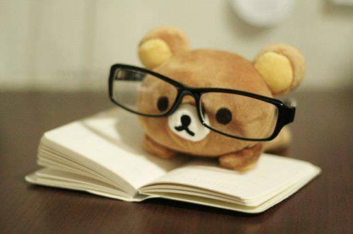 Study hard! Image via Tumblr.