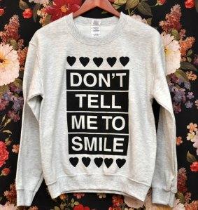 Crucial shirt. Image via Hannahisawful on Etsy.